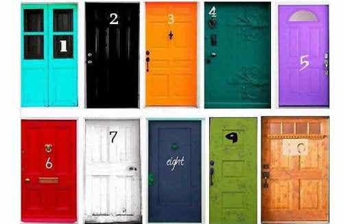 Test delle 10 porte, non fatevelo scappare