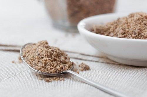 Alimenti potenzialmente cancerogeni zucchero