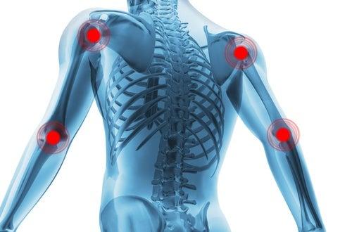 Rimedio allo zenzero per i dolori articolari