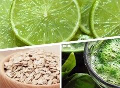 Limone-Avena-Spirulina