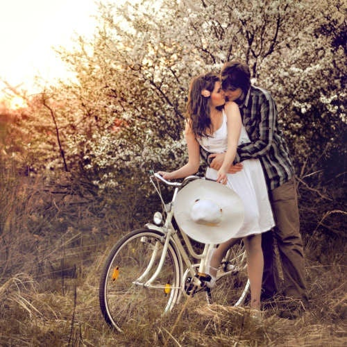 amore nella relazione di coppia