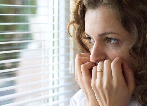sintomi cognitivi legati all'ansia