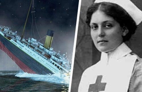 Violet Jessop: la coraggiosa donna che sopravvisse a tre naufragi