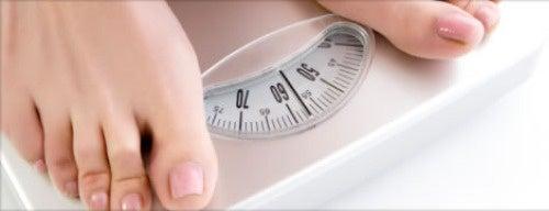 peso forma contro artrosi