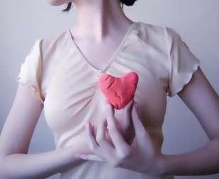 prendersi cura del cuore
