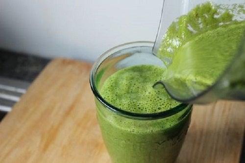 Dimagrire in 15 giorni con la dieta verde