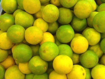 I limoni sono ottimi per digerire meglio