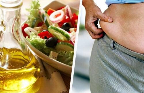Dimagrire con la dieta mediterranea: 10 consigli