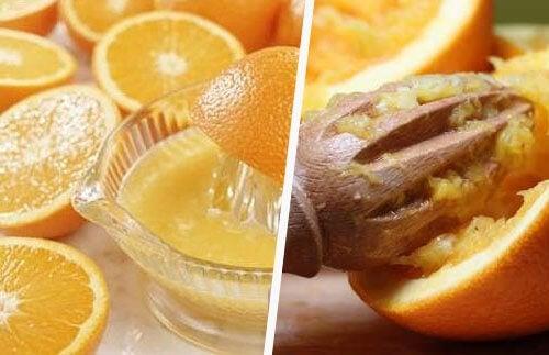 Arancia contro influenza e raffreddore