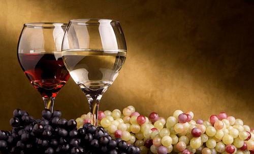 Bere vino dieta mediterranea