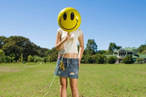 motivi per essere felici