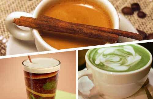 Come bere il caffè in modo sano e salutare