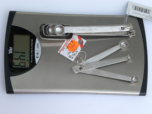 metabolismo e peso