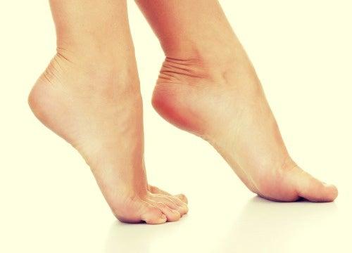 Eliminare cattivo odore dalle scarpe.