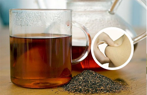Tè verde e peperoncino di cayenna per il metabolismo