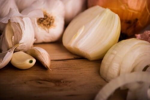 Antibiotici naturali senza ricetta