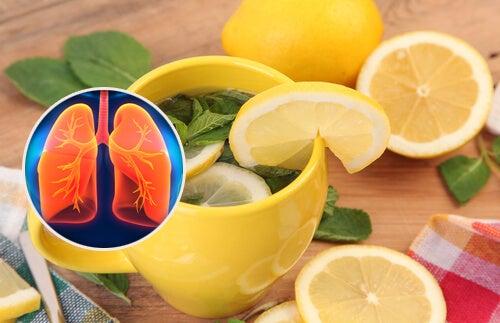 Ripulire i bronchi in modo naturale