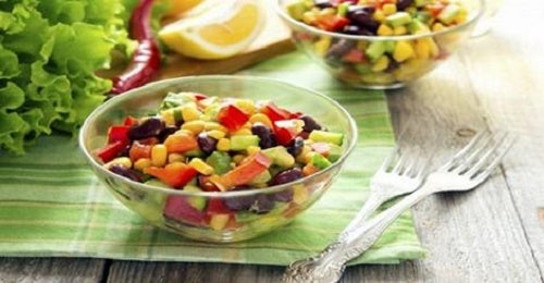 lobiettivo di dieta calorica negativa