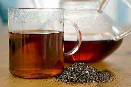 Tè-peperoncino