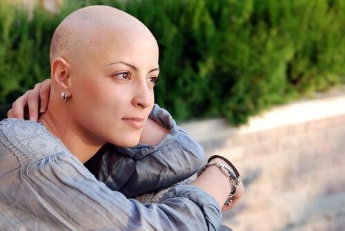 combattere il carcinoma mammario