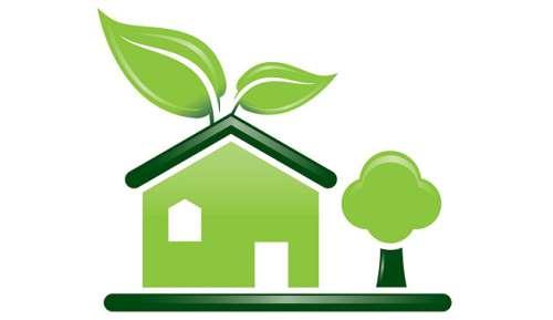 casa ecologica e sostenibile