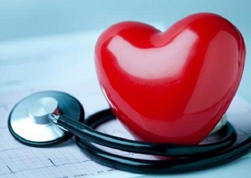 cuore e infarto