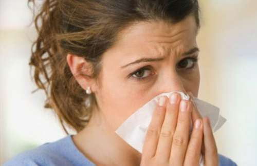 Vi sanguina spesso il naso? Scoprite perché