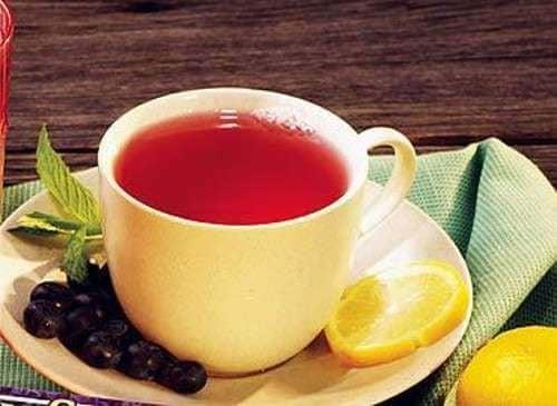 tè verde per assottigliare laddome come prenderli
