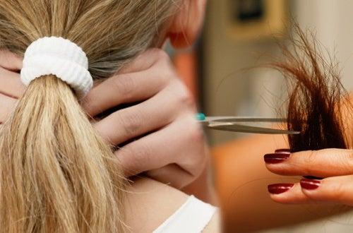 Scoprire il proprio stato di salute attraverso i capelli