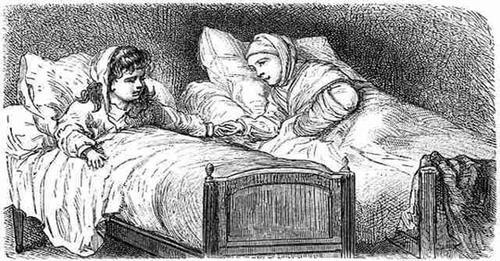 Perché non dormiamo bene? I nostri antenati avrebbero la risposta