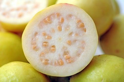 Guayava o guava