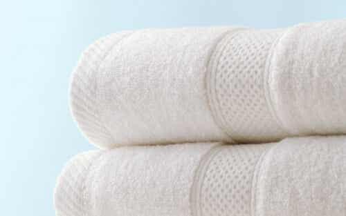 Asciugamani più assorbenti e senza cattivi odori