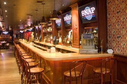 Indovinello del bar