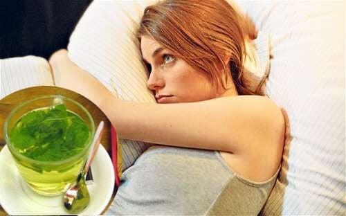 9 erbe ideali contro l'insonnia