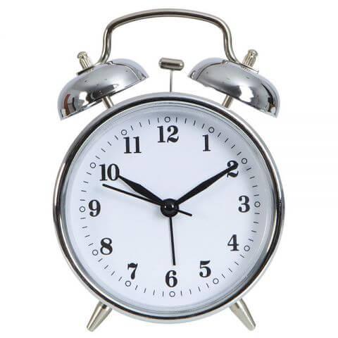 orologio-sveglia-acciaio-14cm