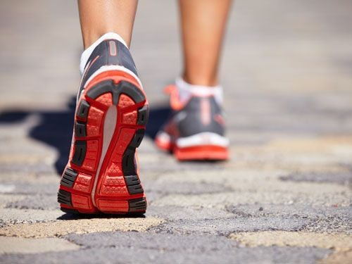 I benefici di una passeggiata quotidiana di 20 minuti