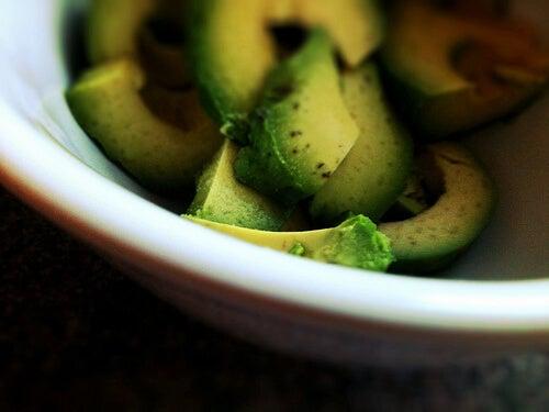 pezzi avocado