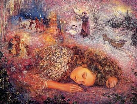 L'importanza di ricordare i sogni