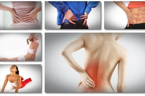 8 rimedi naturali per disfarsi della sciatalgia