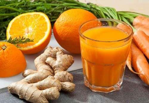 Combinazioni di frutta e ortaggi per perdere peso
