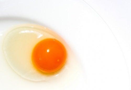l'uovo è un alimento imprescindibile della nostra dieta