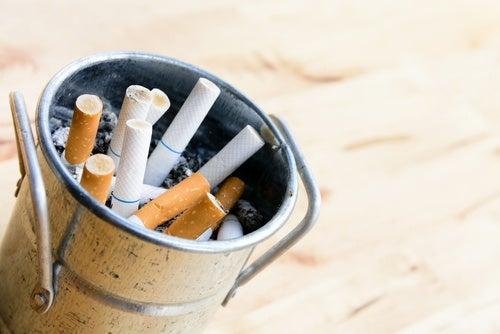 Cause delle malattie polmonari