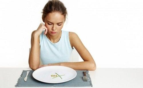 Dimagrire senza mangiare