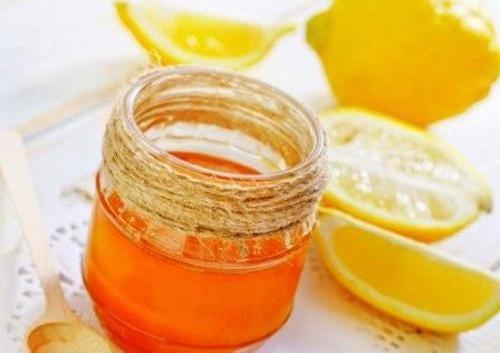 Miele e limone: 8 importanti benefici
