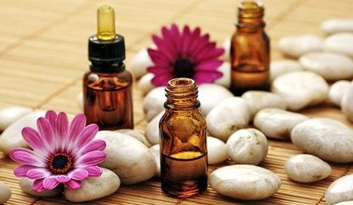 L'olio di eucalipto è un ottimo prodotto per disinfettare la casa in modo naturale