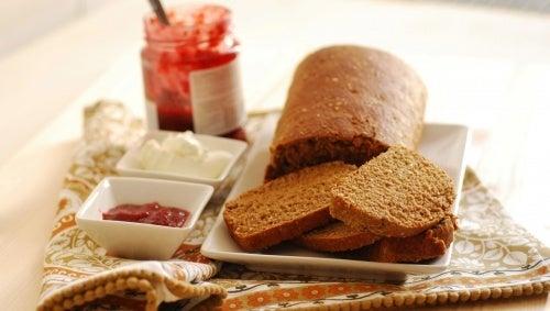 pane e dieta dimagrante