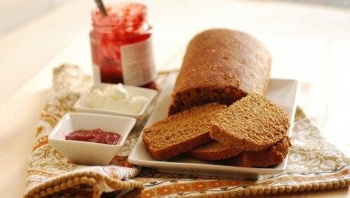 Mangiando pane si può dimagrire: è possibile?