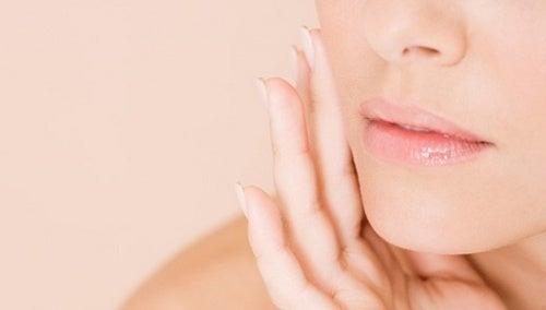 Come attenuare i pori dilatati
