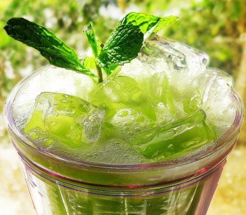 succo di cetriolo per depurare l'intestino