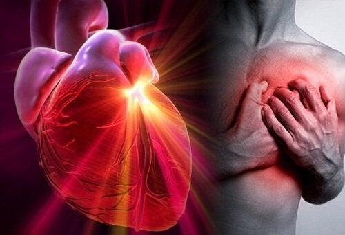 Ridurre il rischio di infarto e ictus cambiando dieta